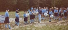 DDS 10010U 1991 Øveweekend i Paradislejren