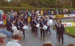 DDS 10010U 1991 Pauseunderholdning til SIF-kamp