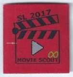 SL2017 Movie Scout