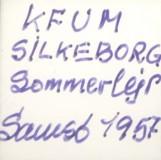 KFUM-2491U-Sommerlejr-Samsø-1957-00