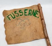 2089-1 Fussernes patruljedagbog KFUK Virklund