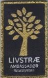 SL2017 Livstræ Ambassadør Naturstyrelsen