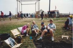 Silkeborg Tamburkorps - Blå Sommer 1994