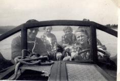 1940 - A - Spejder, Splejs m.fl.