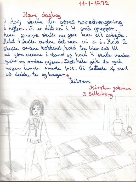 Spirerne 1972 side 1
