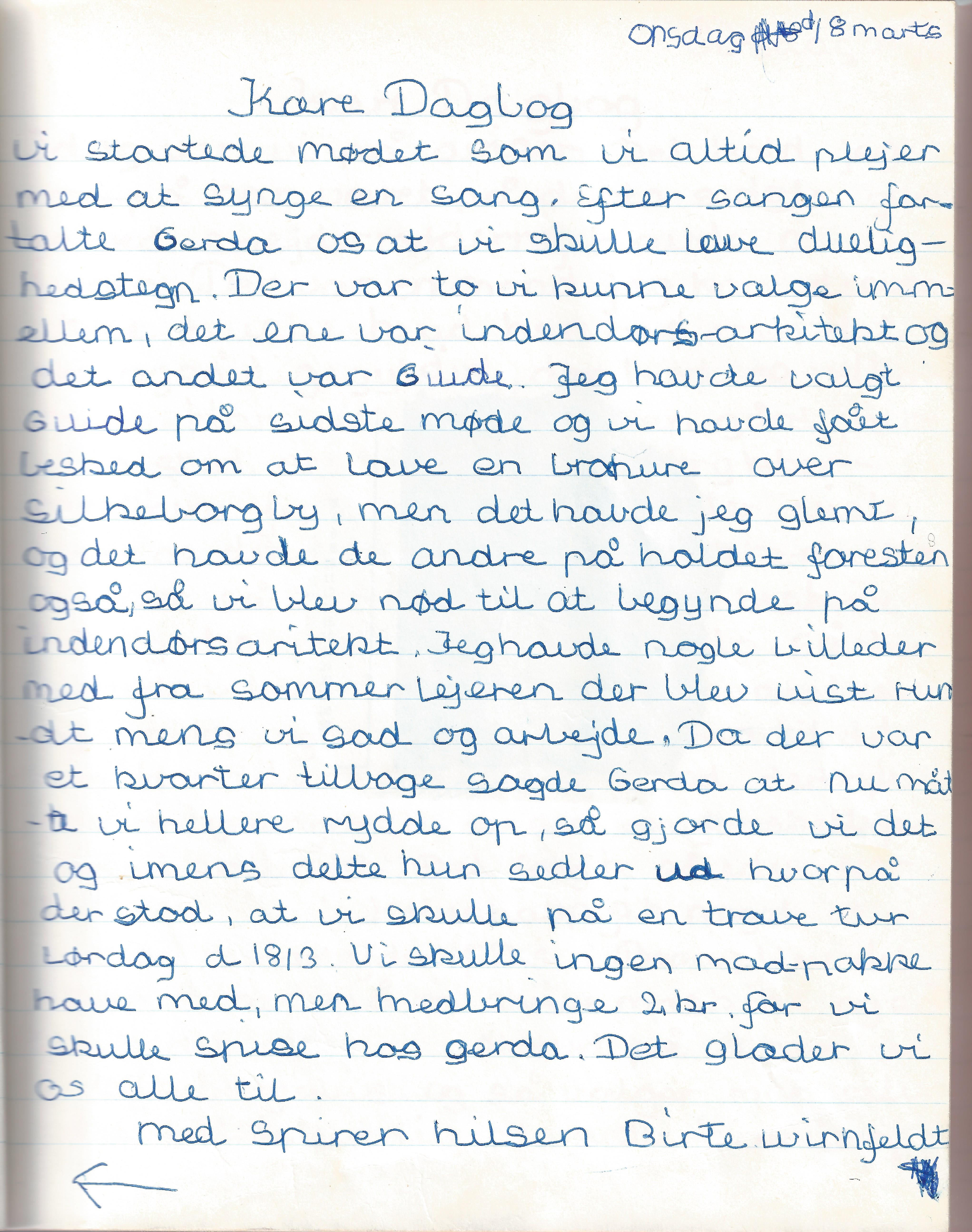 Spirerne 1972 side 10