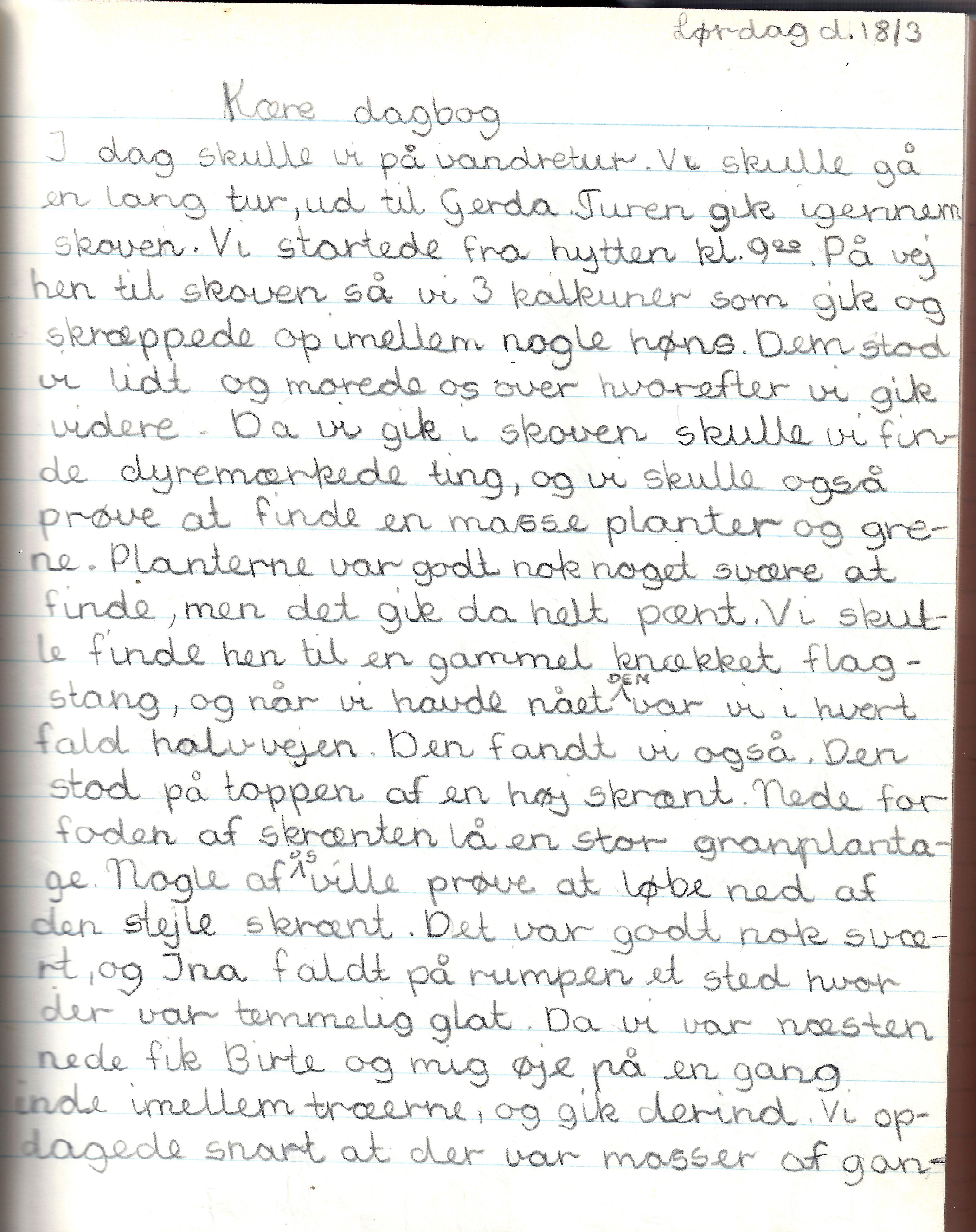 Spirerne 1972 side 14