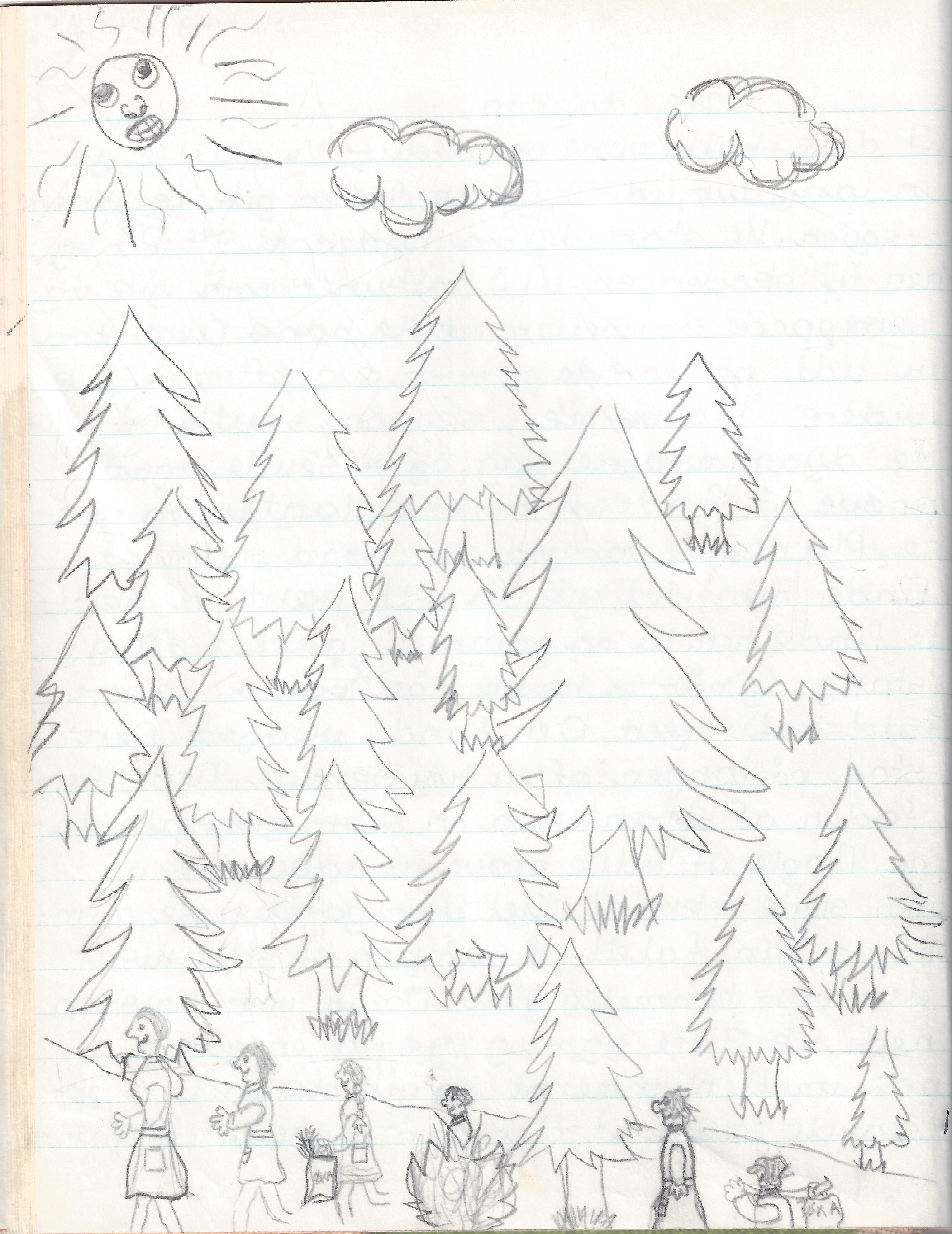 Spirerne 1972 side 15