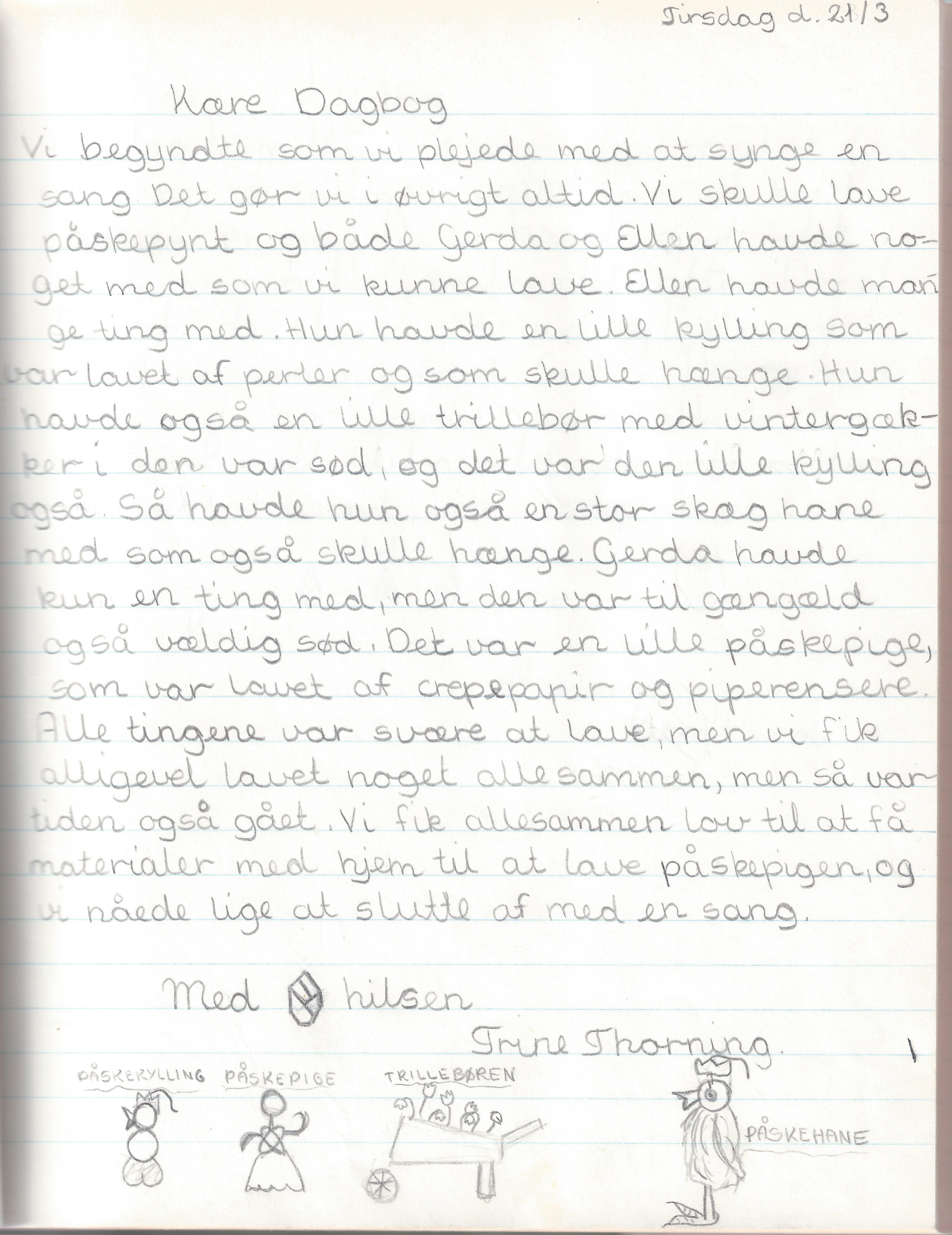 Spirerne 1972 side 18