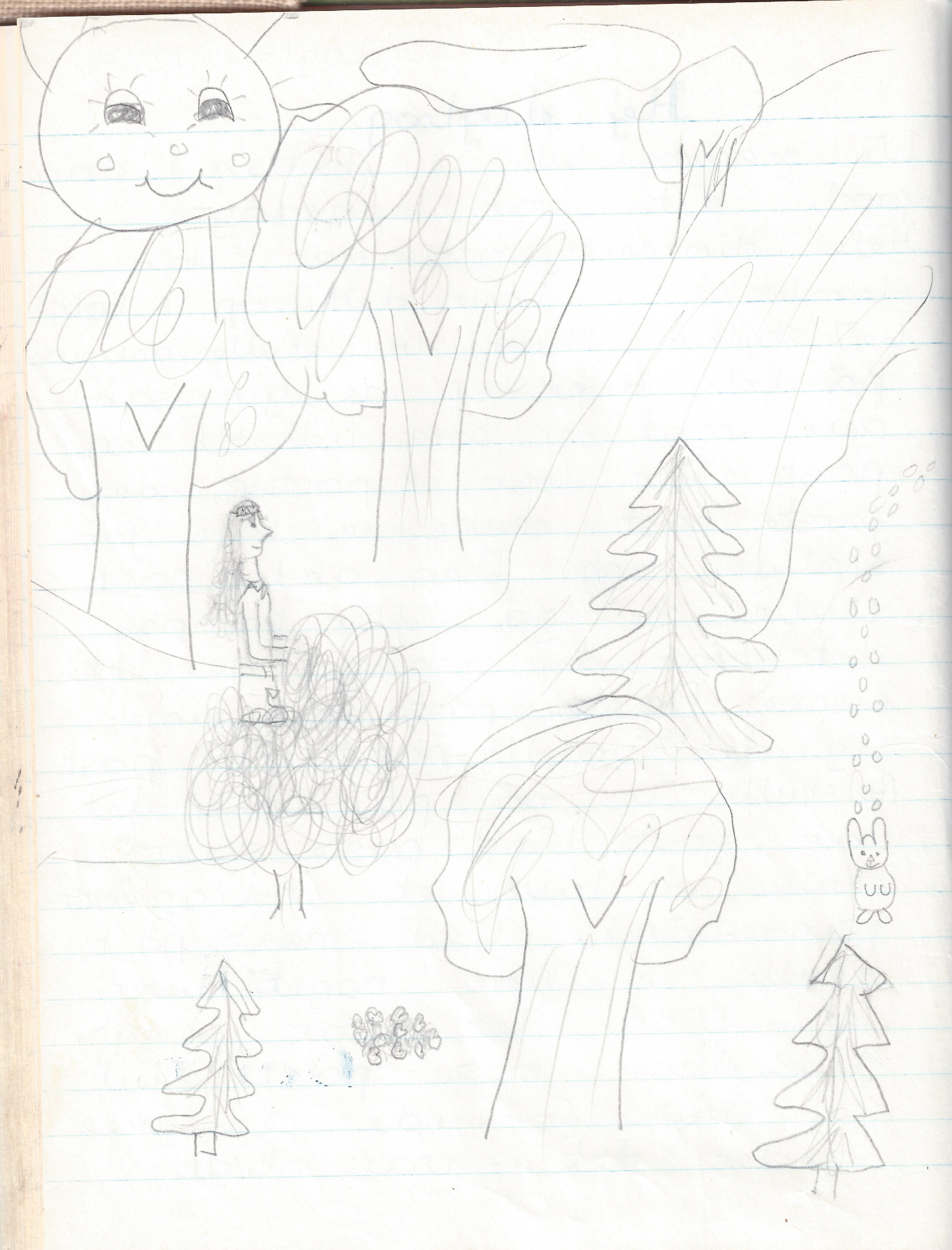 Spirerne 1972 side 21