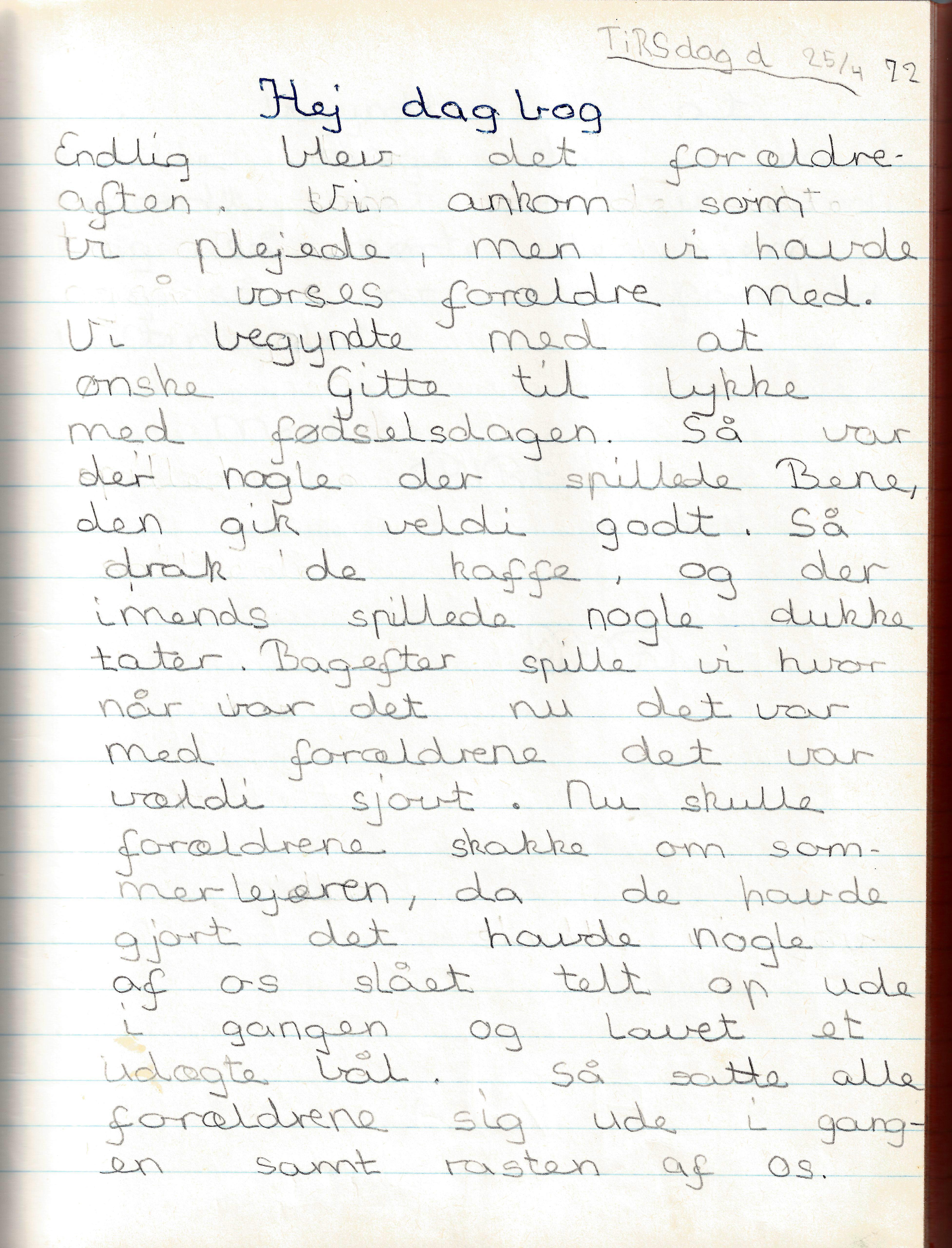 Spirerne 1972 side 24