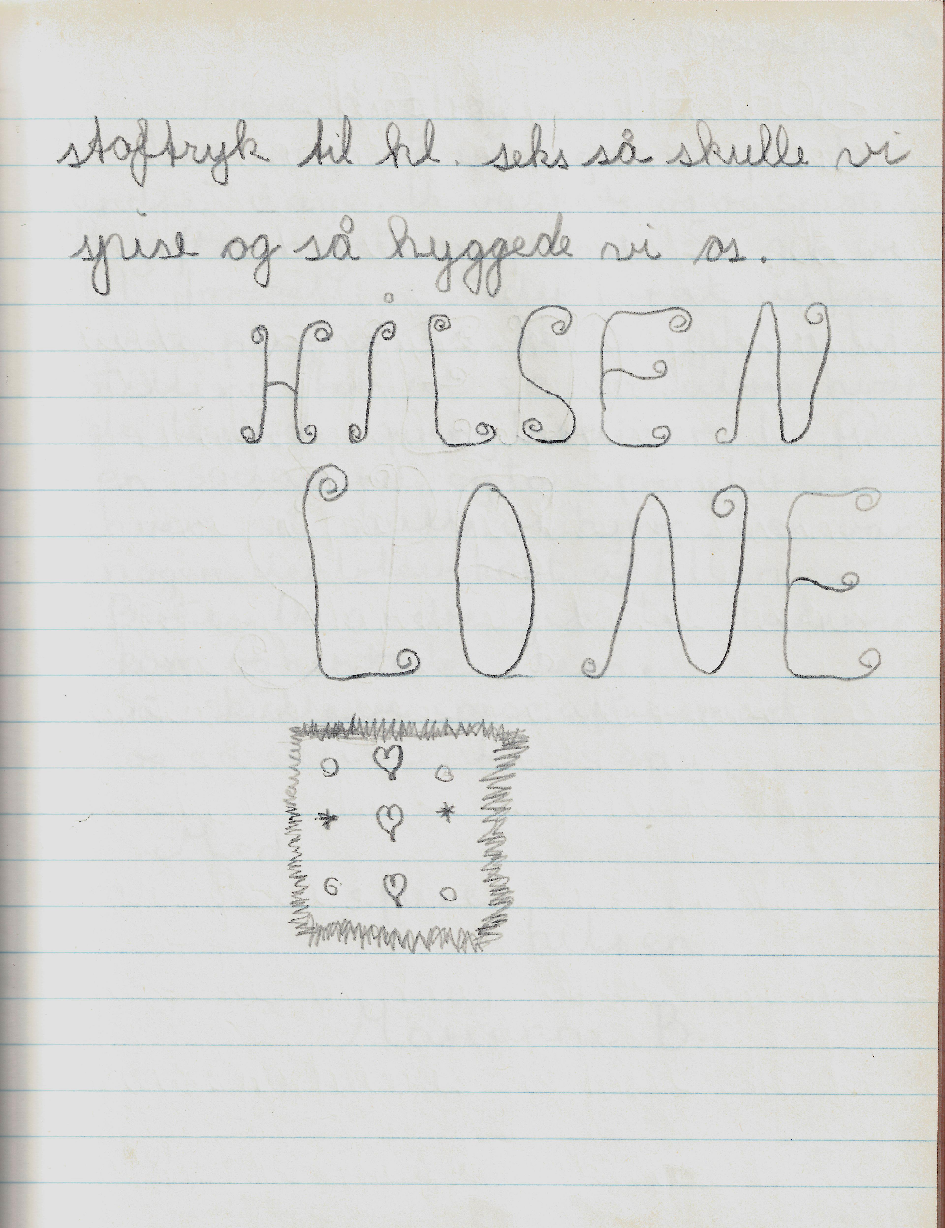 Spirerne 1972 side 38