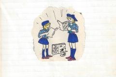 Spirerne 1972 side 11