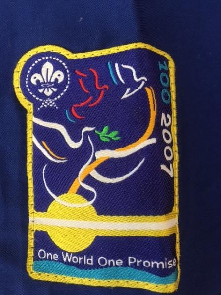 2007-Jamboree-tørklæde-2